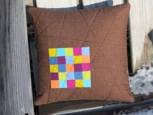 sarah's pillow front