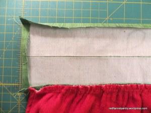iron waistband
